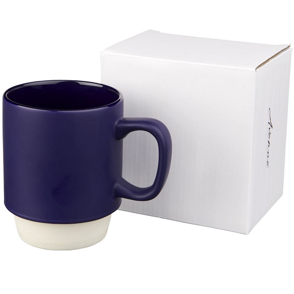 Arthur 420ml Ceramic Mug