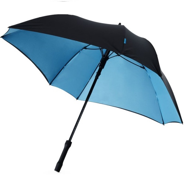 Square 23'' Double-Layered Auto Open Umbrella