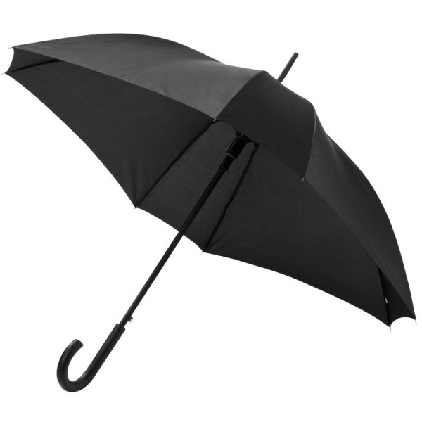 Neki 23.5'' Square-Shaped Auto Open Umbrella