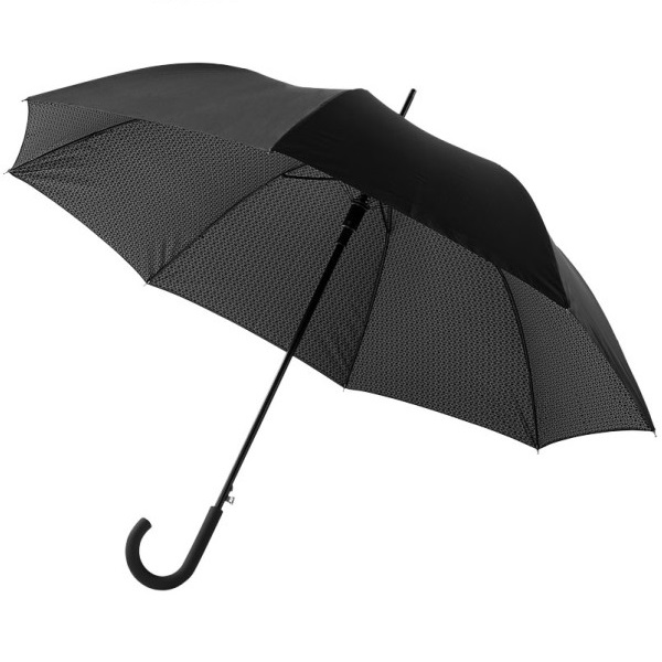 Cardew 27' Double Layer Auto Open Umbrella