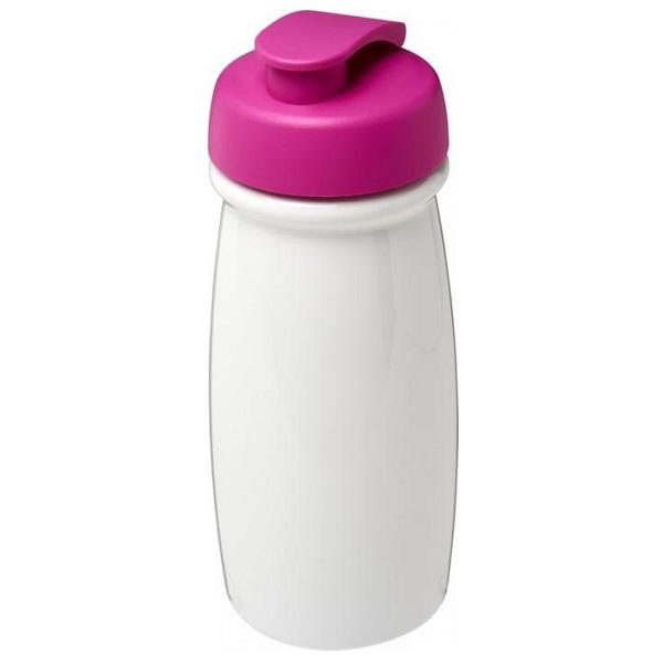 H2O Pulse® 600ml Flip Lid Sport Bottle