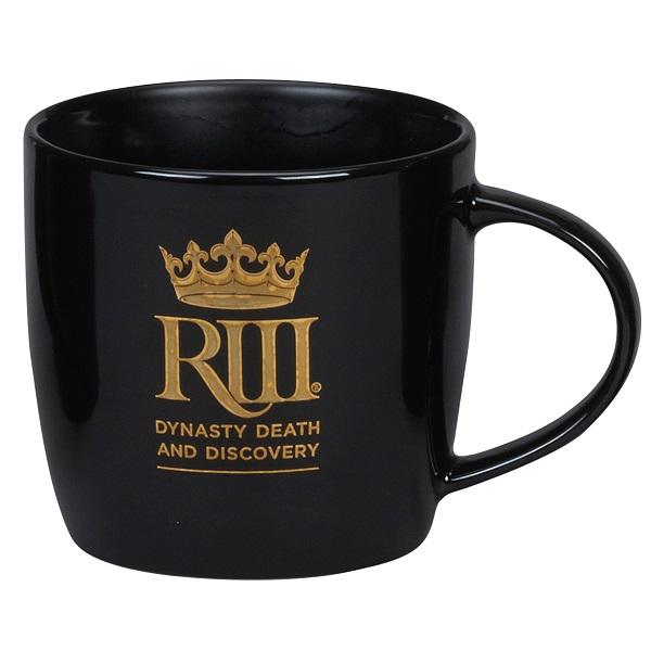 Prado Earthenware Mug