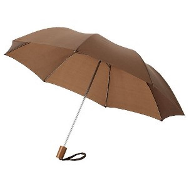 20' 2 Section Umbrella