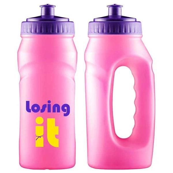 Jogger Bottle