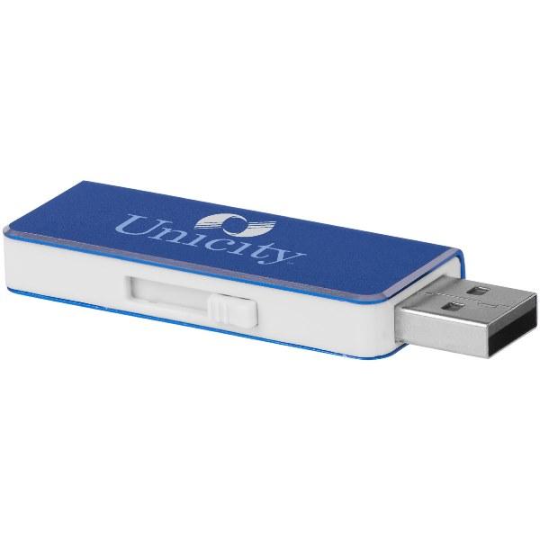 Glide 2gb USB Flash Drive