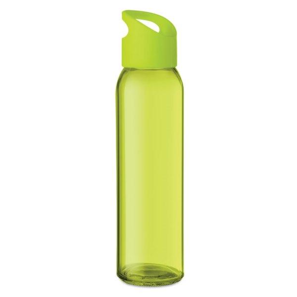 Praga Glass Bottle