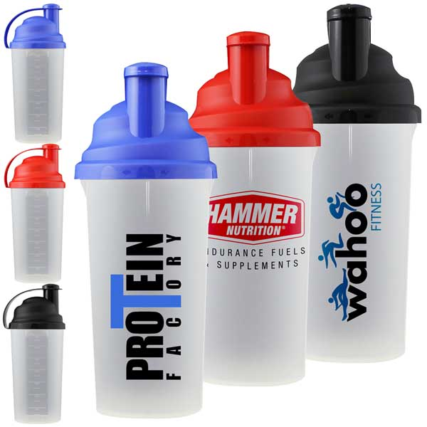 700ml Shaker Bottle