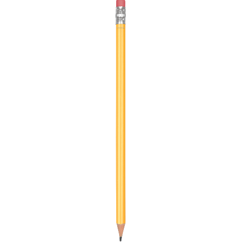 Recycled Plastic Pencil