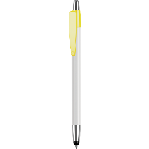 System 081 Ballpen LC with Logo Clip