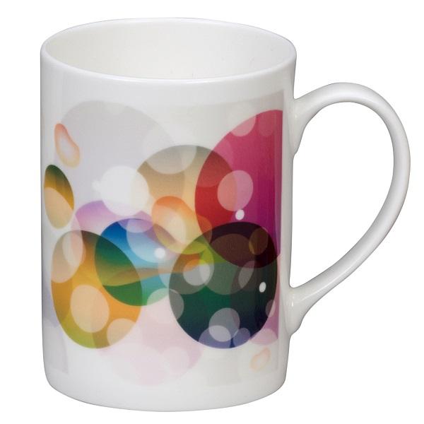 Can Dye Sublimation Mug