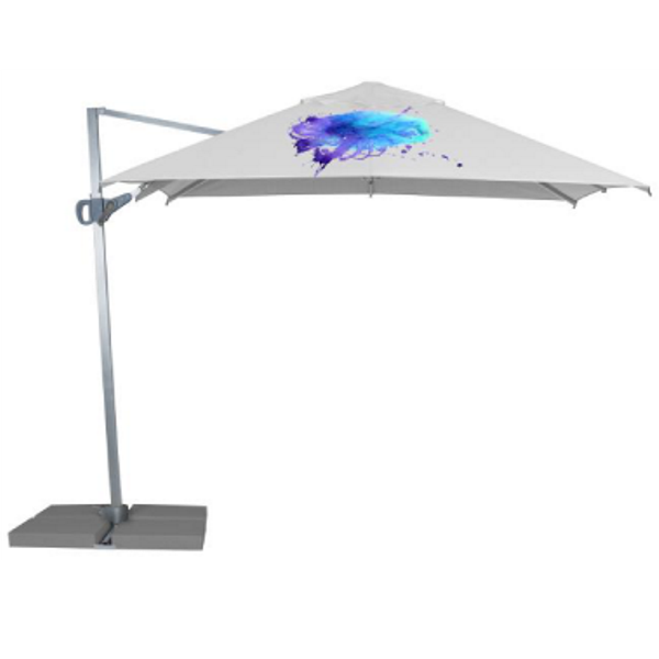 Rio Parasol (With Valance)