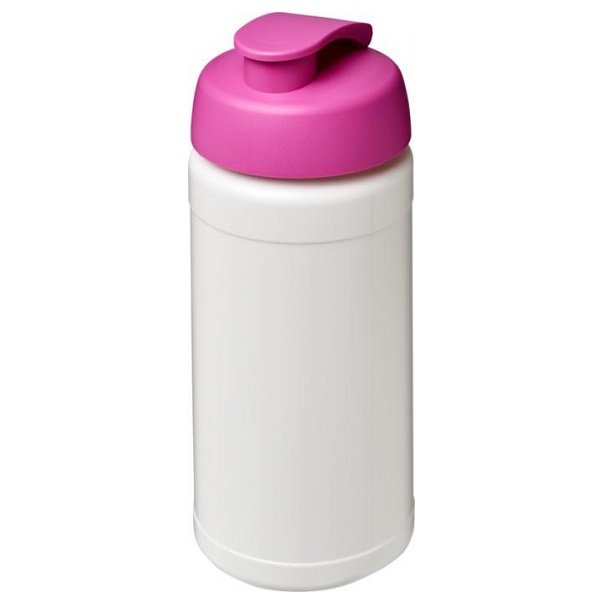 Baseline® Plus 500ml Flip Lid Sport Bottle