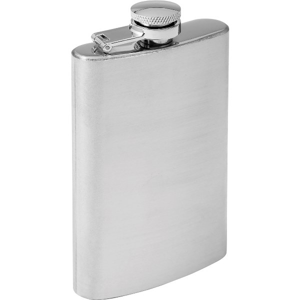 Stainless Steel Flask (100ml)