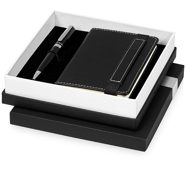 Legatto A6 Notebook and Ballpen Gift Set