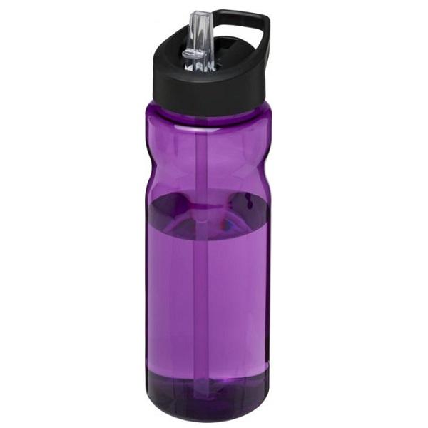 H2O Base® 650ml Spout Lid Sport Bottle