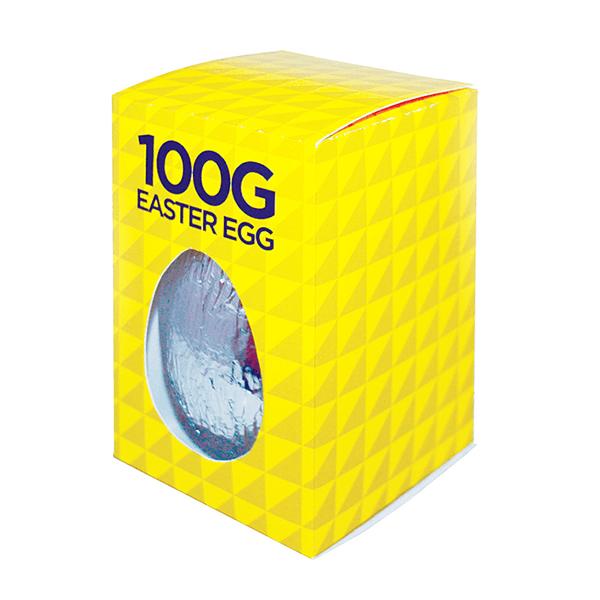 100g Easter Egg