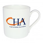 Ash Bone China Mugs