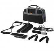 Go4it 9 pc Fitness Kit