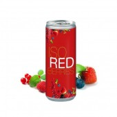Isotonic Drink - 250ml Can