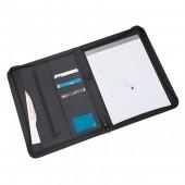 Xenon A4 Zip Round Folder
