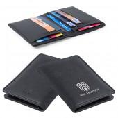 RFID PU Card Holder