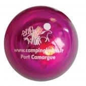Flashing Bouncing Ball