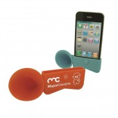 Silicone Horn Speakers