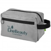 Yosemite PVC Free Toiletry Bag