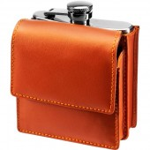 Stainless Steel Hip Flask (175ml)