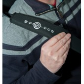 Neoprene Seat Belt Cover (Large)