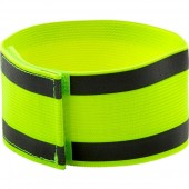 Arm Band with Reflective Stripes