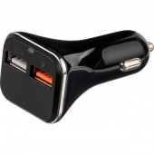 ABS Car Charger