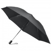 23'' 3-section Auto Open Reversible Umbrella