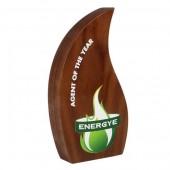 Wood Block Award