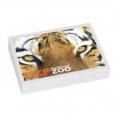 Full Colour White Eraser