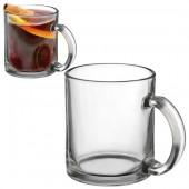 Glass Mug Limerick