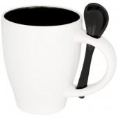 Nadu Mug with Spoon