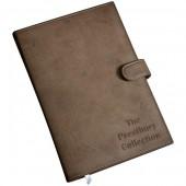 Prestbury A5 Book and Cover