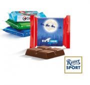 Chocolate Ritter SPORT Mini