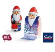Gubor Santa Claus with Promotional Sleeve