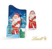 Lindt Santa Claus 10g