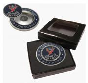 Custom Enamel Gift Box