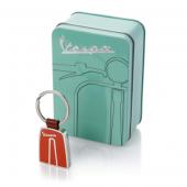 Vespa Keychain