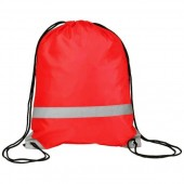Knockholt Reflective Drawstring Bag
