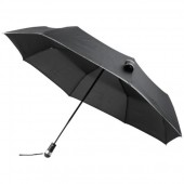 Luminous 27'' LED Auto Open/Close Umbrella