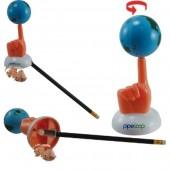 Spinning Globe Pencil Sharpener