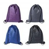 Checker Non-Woven Sports Bag