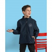 SG Kids Softshell Jacket