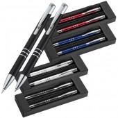 Metal Pen & Pencil Set