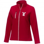 Orion Women's Softshell Jacket